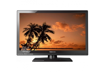 Toshiba - 19SL410U - LED TV
