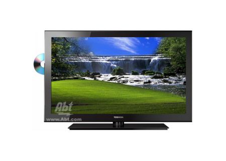 Toshiba - 19SLV411U - TV DVD Combos