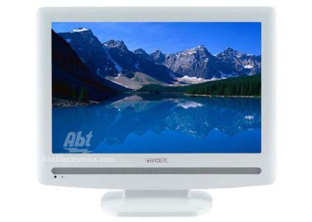 Toshiba - 19AV501U - LCD TV
