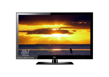 LG - 19LE5300 - LCD TV