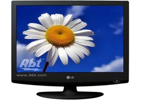 LG - 19LG30 - LCD TV