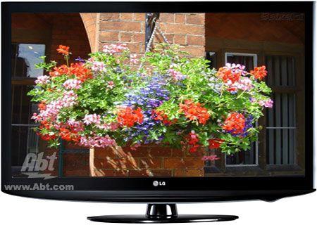 LG - 19LH20 - LCD TV
