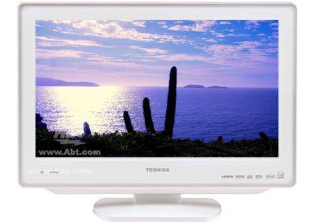 Toshiba - 19LV611U - TV DVD Combos