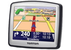 TomTom - 1EE005201 - Car Navigation and GPS
