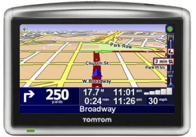 TomTom - 1EG005201 - Car Navigation and GPS
