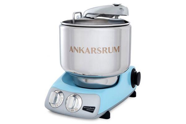 Ankarsrum AKM 6230 Pearl Blue Original Stand Mixer - 2003