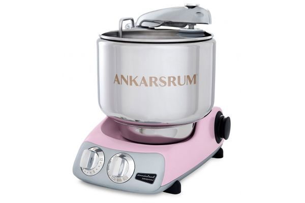 Ankarsrum AKM 6230 Pearl Pink Original Stand Mixer - 2004