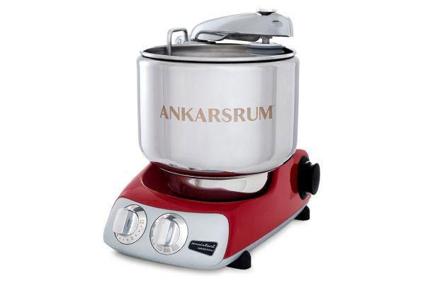 Ankarsrum AKM 6230 Red Original Stand Mixer - 2006