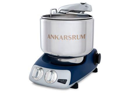 Ankarsrum AKM 6230 Royal Blue Original Stand Mixer - 2009