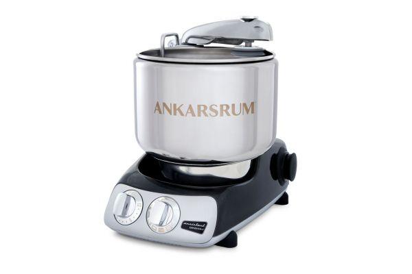 Large image of Ankarsrum AKM 6230 Black Diamond Original Stand Mixer - 2014