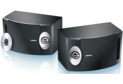 Bose - 29297 - Bookshelf Speakers