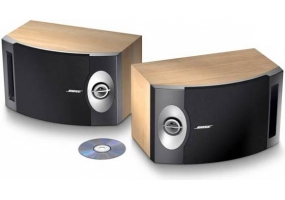 Bose - 29298 - Bookshelf Speakers