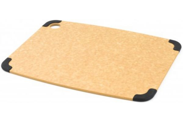 Epicurean Natural Non-Slip 14.5x11.25 Cutting Board - 20215110103