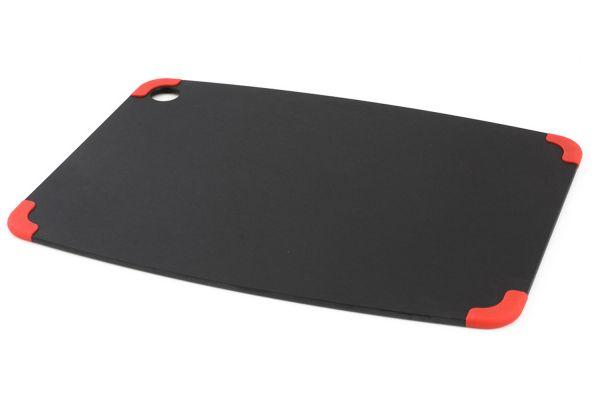 Epicurean Slate/Red Non-Slip 17.5x13 Cutting Board - 20218130201