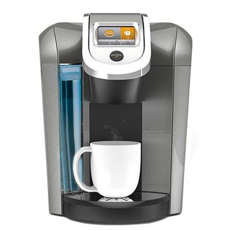 Keurig Platinum 2 0 K550 Brewing System Package 20232