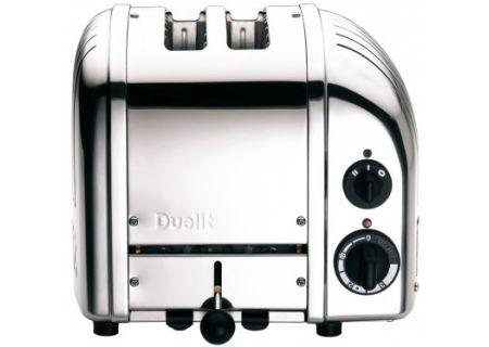 Dualit 2 Slice Toaster - 20293