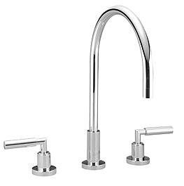 dornbracht tara chrome kitchen faucet 20815882 000010 tara from dornbracht
