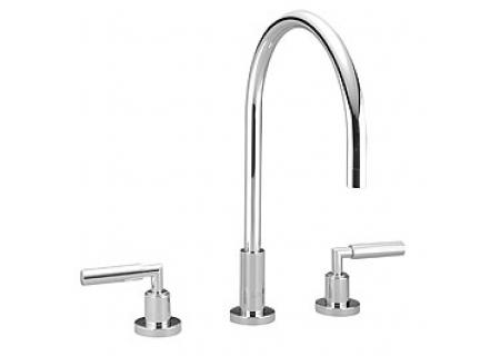 Dornbracht Tara Chrome Kitchen Faucet 20815882 000010
