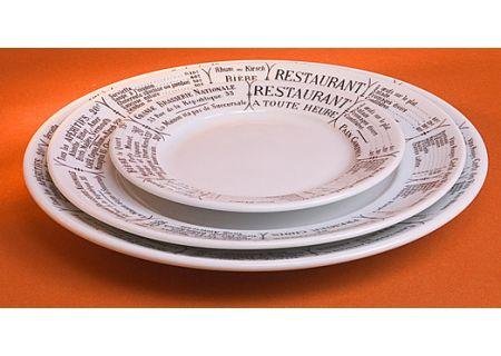 Pillivuyt - 210127BR - Dinnerware & Drinkware