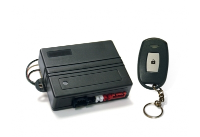 Directed - 2102T - Car Alarm Accessories