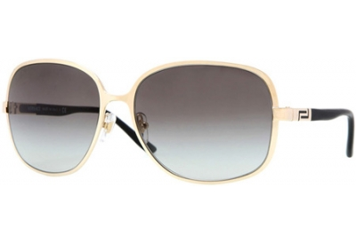 Versace - 2105 1002 11 - Gucci Mens Sunglasses