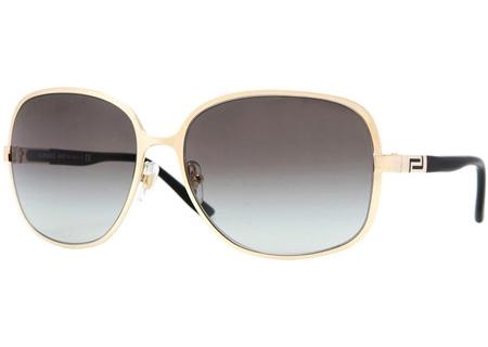 Versace - 2105 1002 11 - Sunglasses
