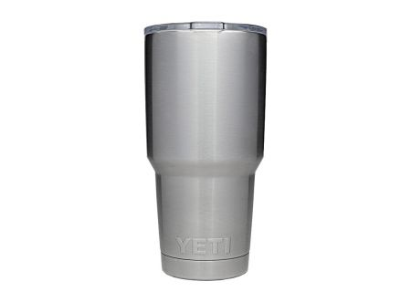 YETI Stainless Steel 30 Oz Rambler With MagSlider Lid  - 21070070021