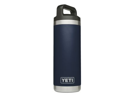 YETI Navy Rambler 18 Oz Water Bottle - 21071060011