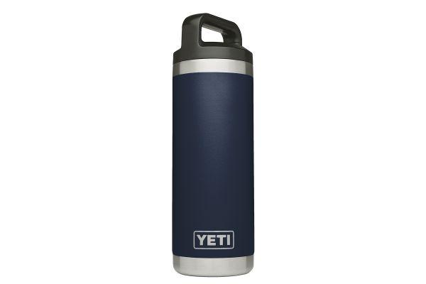 YETI Navy Rambler 18 Oz Water Bottle - 21071060011