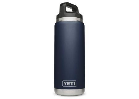 YETI Navy Rambler 26 Oz Water Bottle - 21071200010