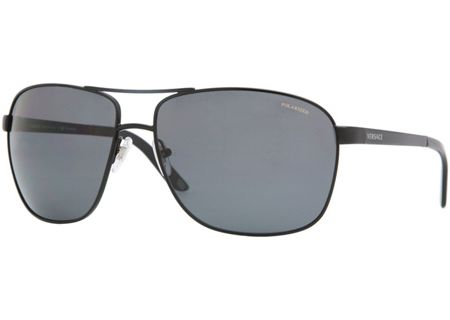 Versace - VE02112_1261_81 - Versace Mens Sunglasses