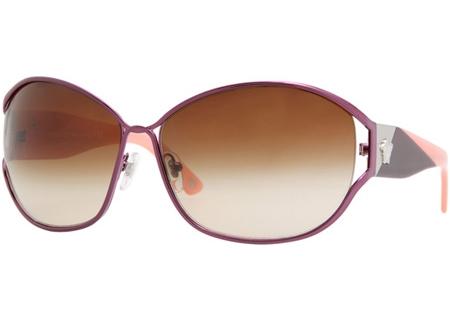 Versace - VE02115_1218_13 - Versace Womens Sunglasses