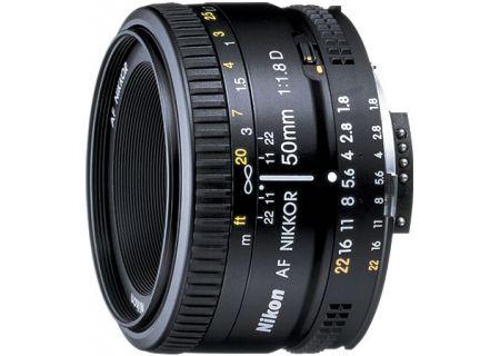 Nikon - 2137 - Lenses