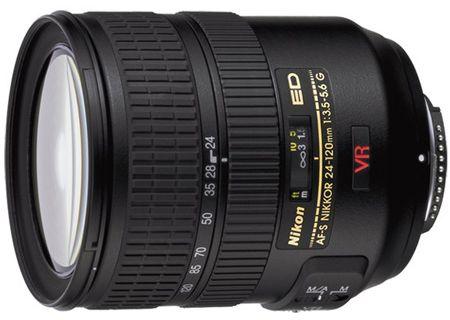 Nikon - 2145 - Lenses