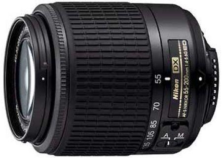 Nikon - 2156 - Lenses