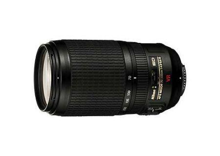 Nikon - 2161 - Lenses