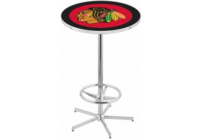 Holland Bar Stool Co. - 216CH42BLACKHAWKSB - Bar Stools & Counter Stools