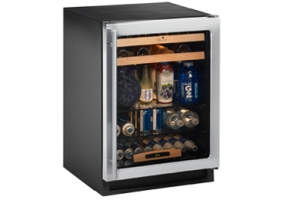 U-Line - 2175BEVC - Mini Refrigerators