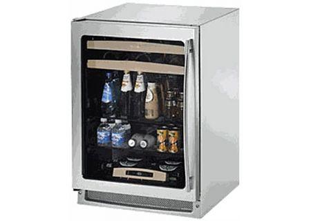 U-Line - 2175BEVS - Compact Refrigerators