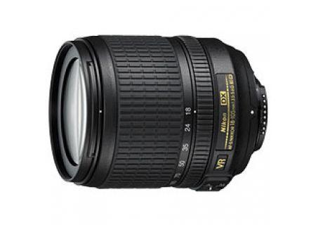 Nikon AF-S DX Nikkor 18-105mm Camera Lens - 2179