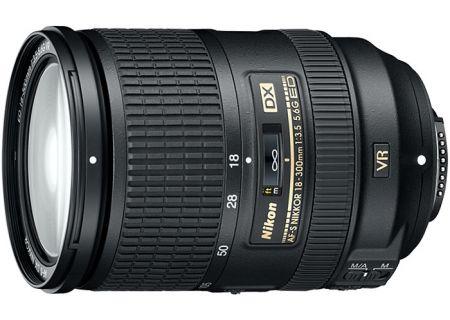 Nikon - 2196 - Lenses
