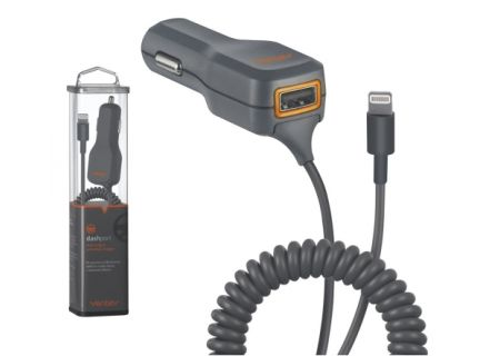 Ventev - 2.1AVPADOMFI5VNV - iPod Docks/Chargers & Batteries