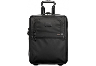 Tumi - 22018 BLACK - Luggage