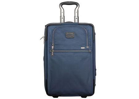 Tumi - 22020 NAVY - Luggage