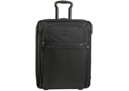 Tumi - 22021 BLACK - Luggage