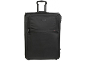 Tumi - 22024 BLACK - Packing Cases