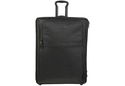 Tumi - 22026 BLACK - Checked Luggage