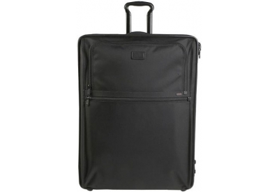 Tumi - 22028 BLACK - Checked Luggage