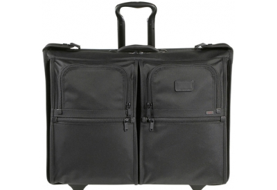 Tumi - 22031 BLACK - Luggage