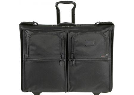 Tumi - 22031 BLACK - Luggage